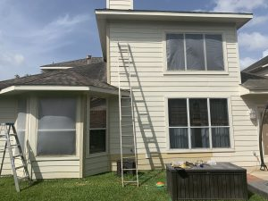 Reliable Roofing & Restoration Siding Repair